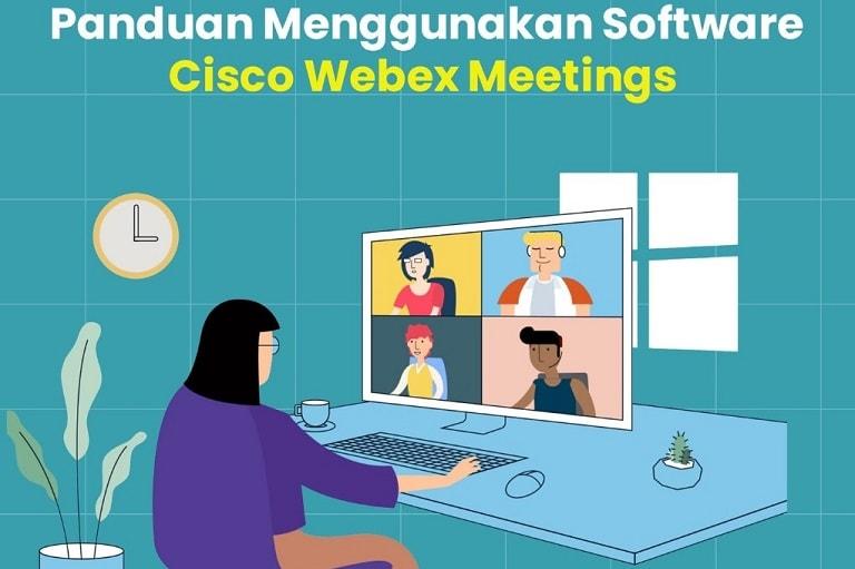 webex meetings feature