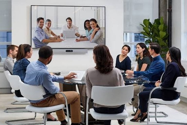 alat video conference feature