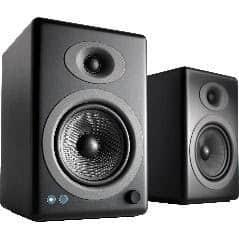 Perangkat Sound System 4